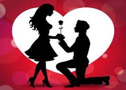 ابراز محبت و عشق ورزيدن