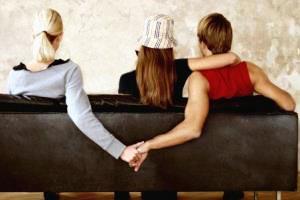 خیانت زناشویی