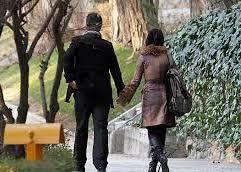نامزدی و ازدواج موقت
