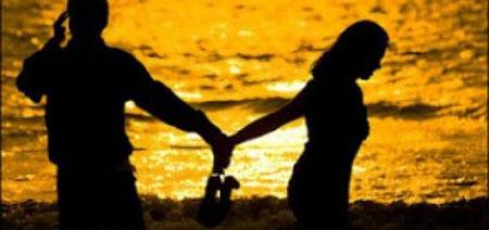 ابراز محبت و عشق ورزيدن زناشویی