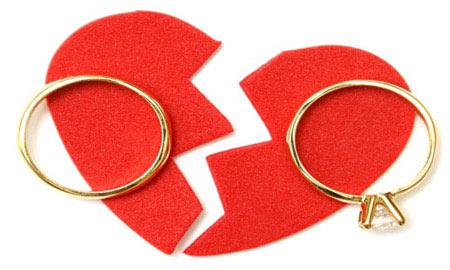 طلاق در ایران