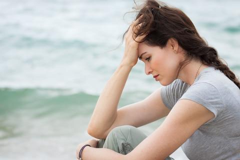 پیامدهای منفی طلاق