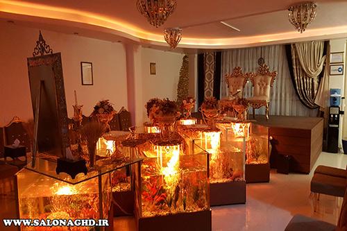 دفتر عقد و ثبت ازدواج در تهرانپارس