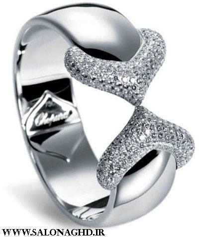حلقه-تصاویر حلقه ازدواج-حلقه نامزدی