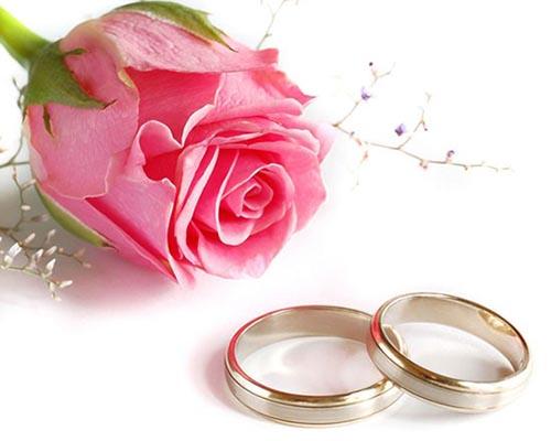 ازدواج-عروسی-عقد-داماد- عروس-سفره عقد