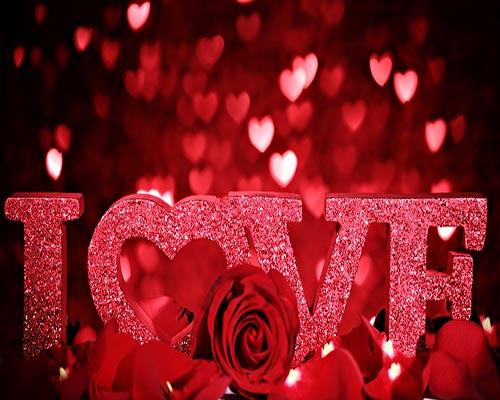عشق-علاقه-دوست داشتن