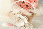 تزیین سبد عروس