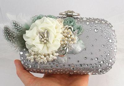 مدل کیف عروس - تصاویر کیف عروس