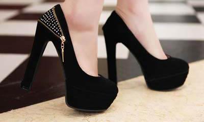 مدل کفش مجلسی - مدل های زیبای کفش دخترانه - کفش زنانه