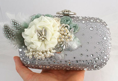 کیف عروس