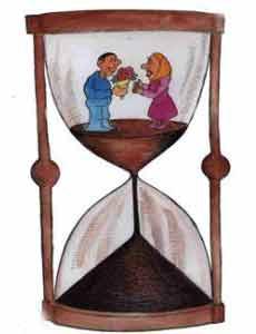 ازدواج موقت