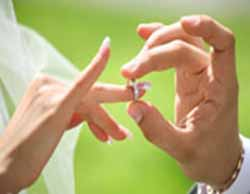 ازدواج ایرانیان مقیم خارج از کشور